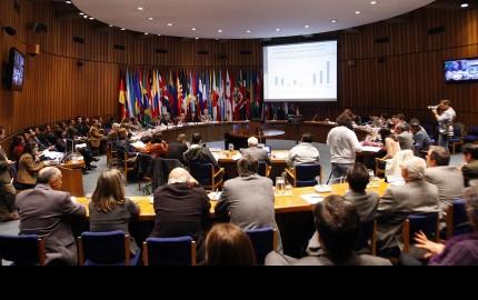 La Cepal prevé una recesión de la economía de 9,5% este año y de 5,5% en 2018