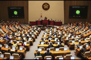 La del Sur aprobó una ley para fomentar los derechos humanos en su vecina del norte