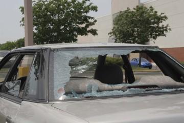 El jefe policial de Santa Cruz declaró que los sujetos resultaron muertos tras un intercambio de disparos
