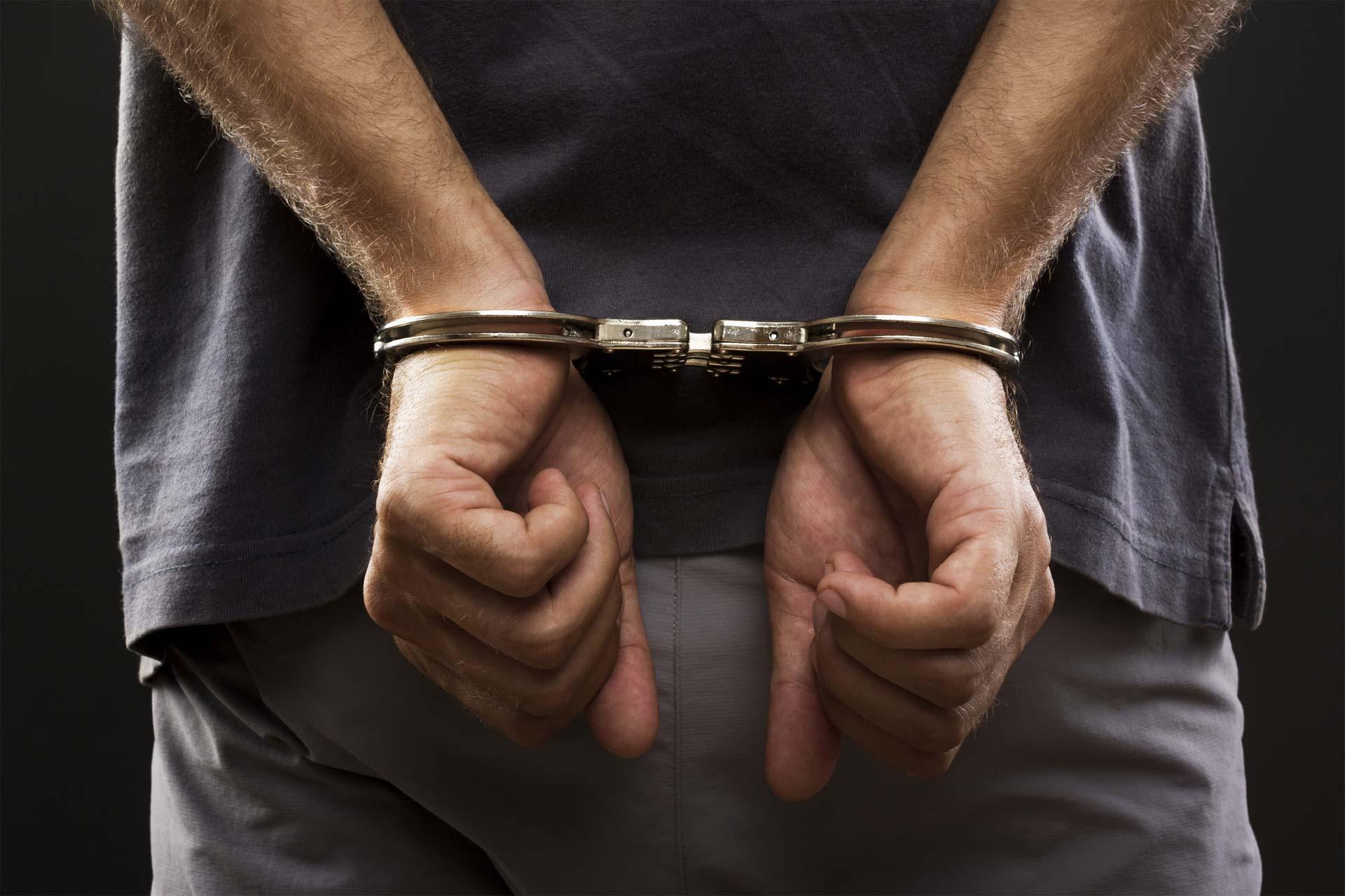 Detenidos 15 funcionarios de la GNB por difundir un vídeo