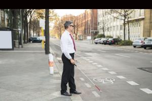 Seeing AI es una aplicación móvil de Microsoft que brindará a las personas ciegas una audiodescripción de las cosas que los rodean