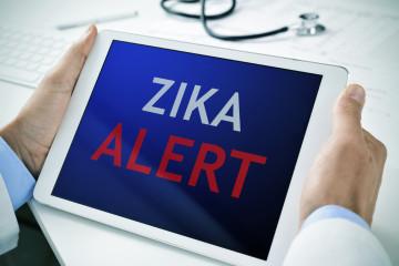 """La aplicación """"Guardianes de la salud"""" ofrecerá información a los visitantes sobre el virus del zika y como prevenirlo"""