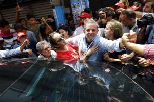 Las autoridades lo siguen relacionando con casos de corrupción relacionados al caso Petrobras