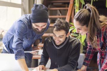 Especialistas en emprendimiento y negocios afirman que la unión de varias técnicas aumentan las ganancias y la productividad