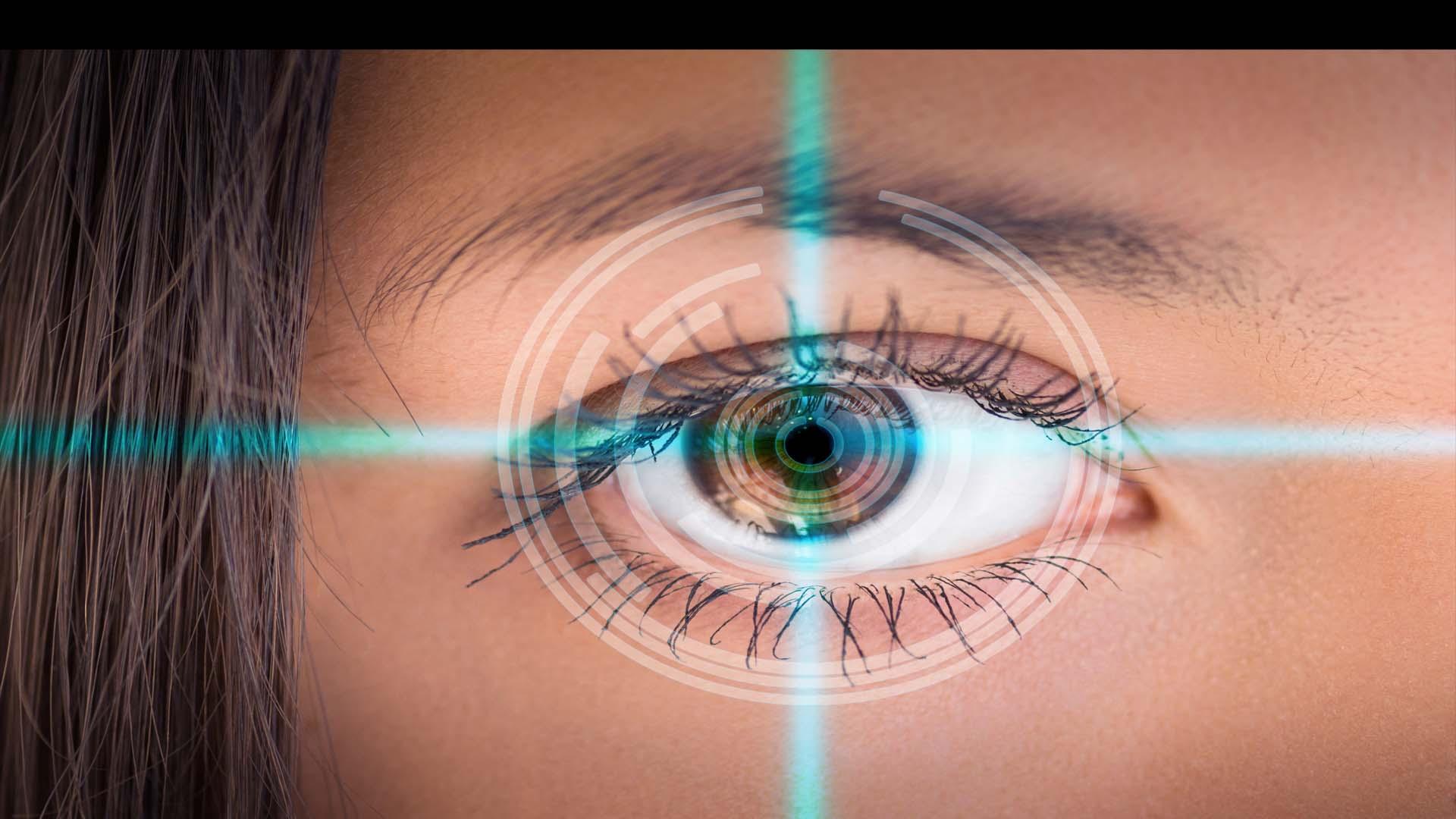 Niños con cataratas recuperan la visión 20 veces más que con tratamientos tradicionales