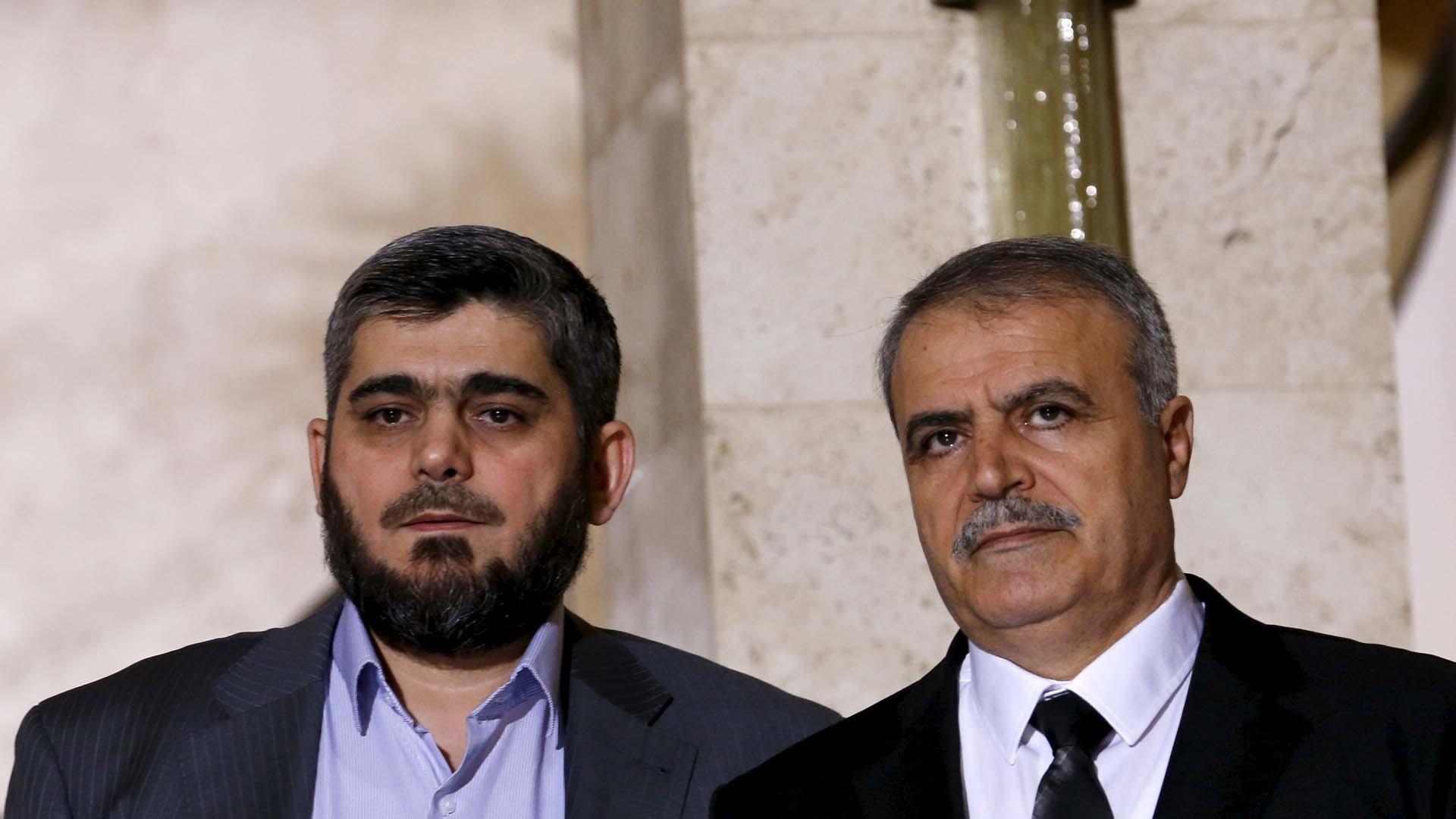 Oposición siria exhortó al Gobierno de Vladimir Putin y demás tropas extranjeras abandonar el país árabe
