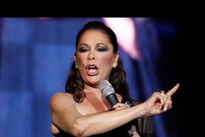 La cantante española cuenta con libertad condicional, tras cumplir su condena por blanqueo de capitales