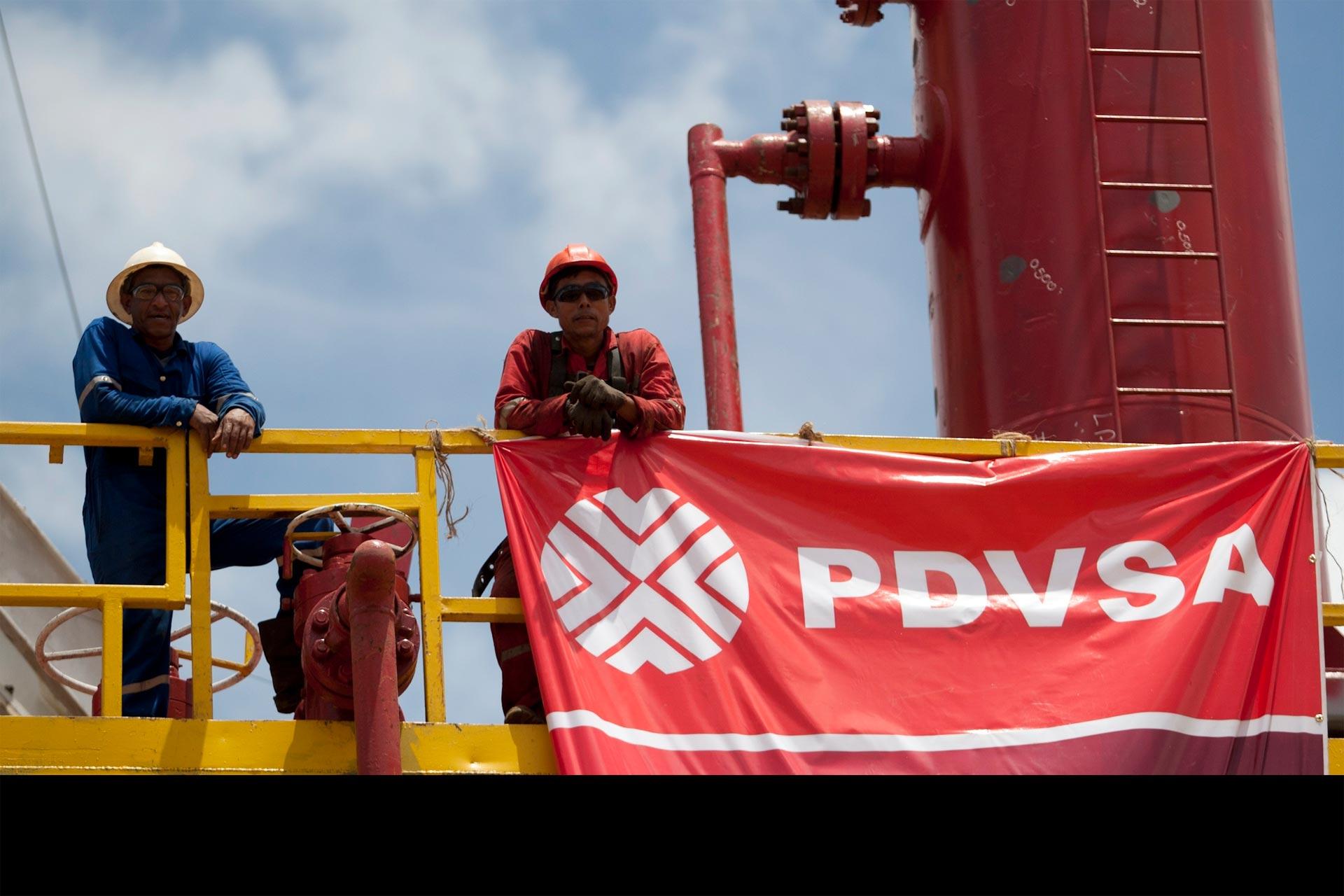 La alianza formada entre Pdvsa e YPFB, tras siete años, dieron por concluidas sus labores en La Paz