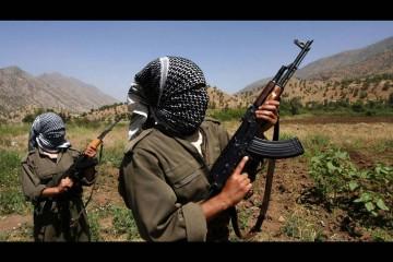 Las Fuerzas Armadas mantienen una ofensiva contra el PKK desde hace tres meses
