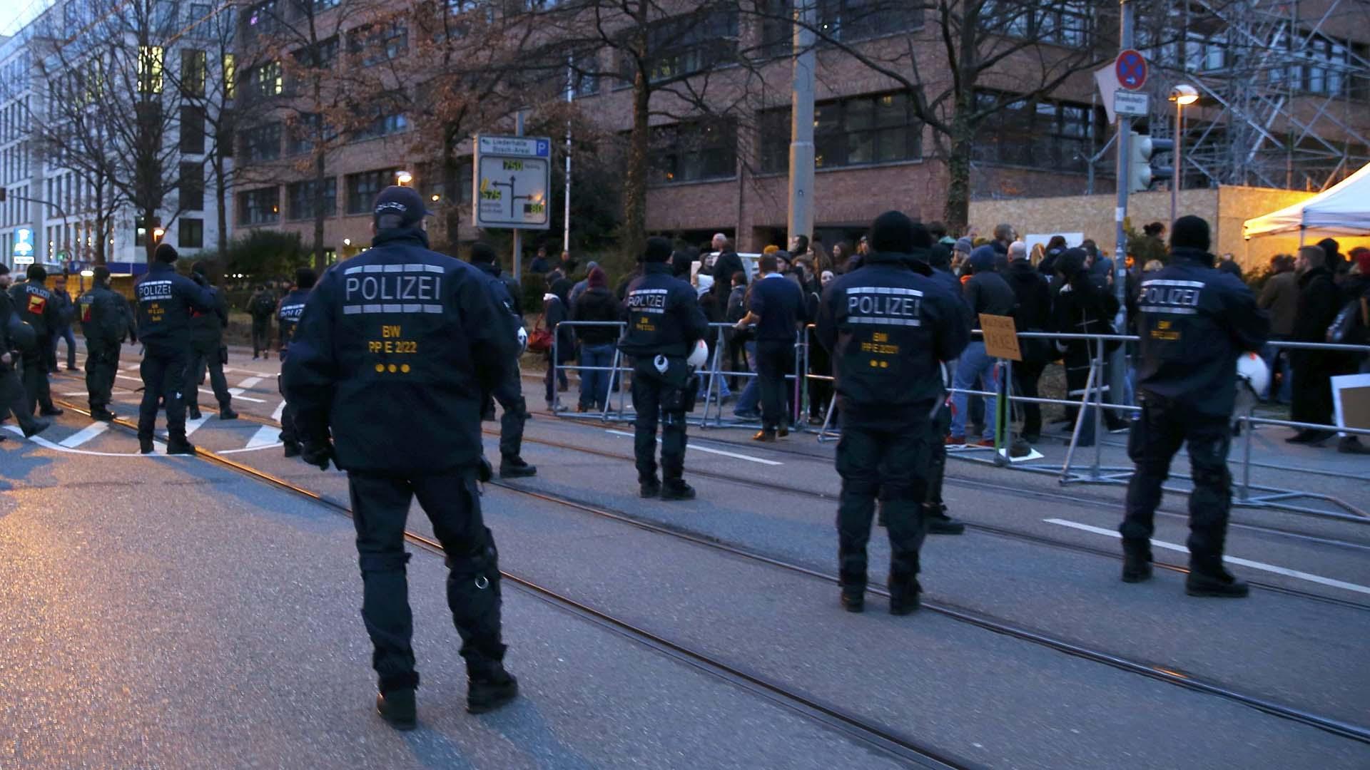 Autoridades realizaron múltiples redadas en las que capturaron a extremista que habian atentado contra el país