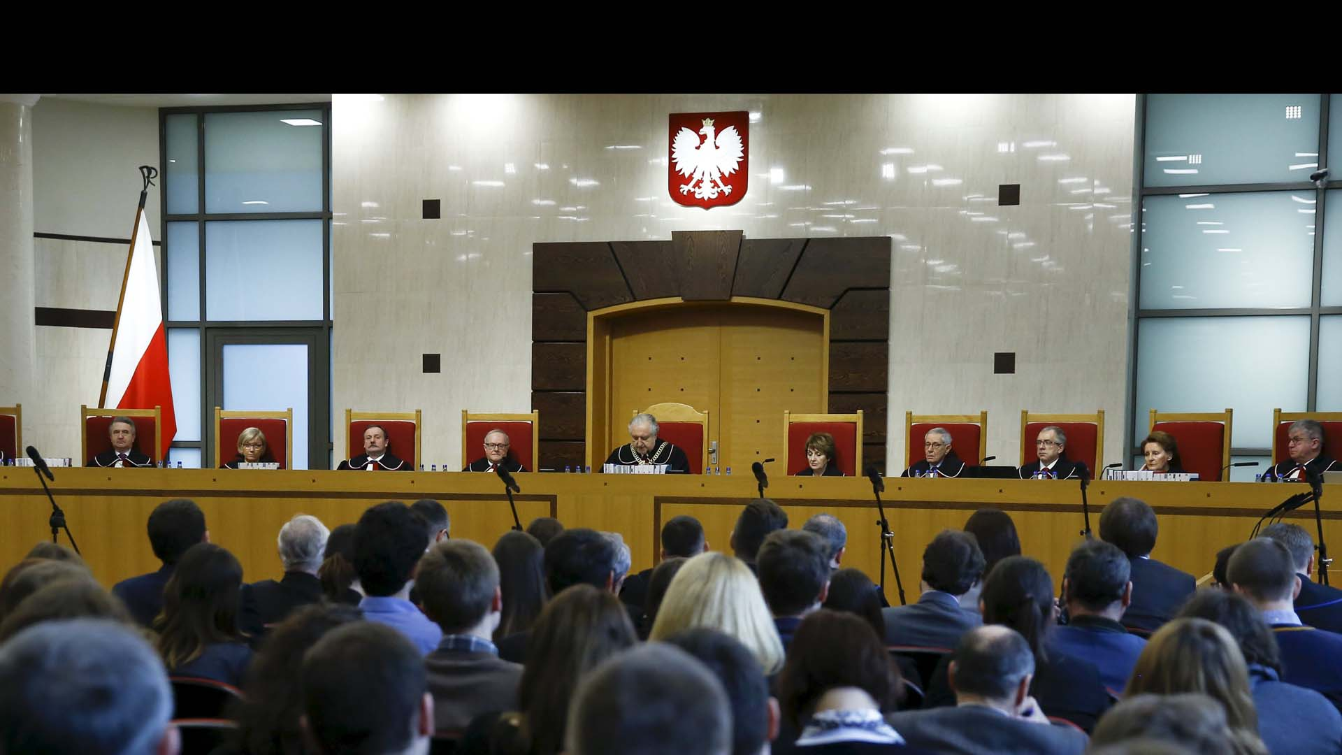 Nueva reforma del Tribunal Constitucional atentaría contra el Estado de derecho