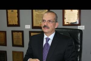 Alejandro Rebolledo explicó en qué consiste la reforma que será evaluada y debatida en la Asamblea