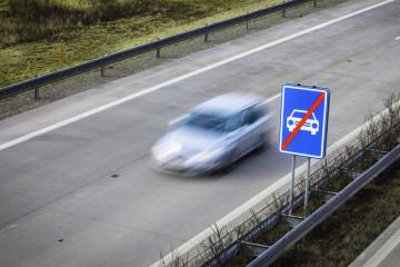Funcionarios del Florida Highway Patrol se encuentran afinando detalles para la aprobación de un programa piloto