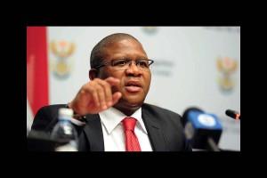 Sudáfrica quiere que FIFA retire acusaciones