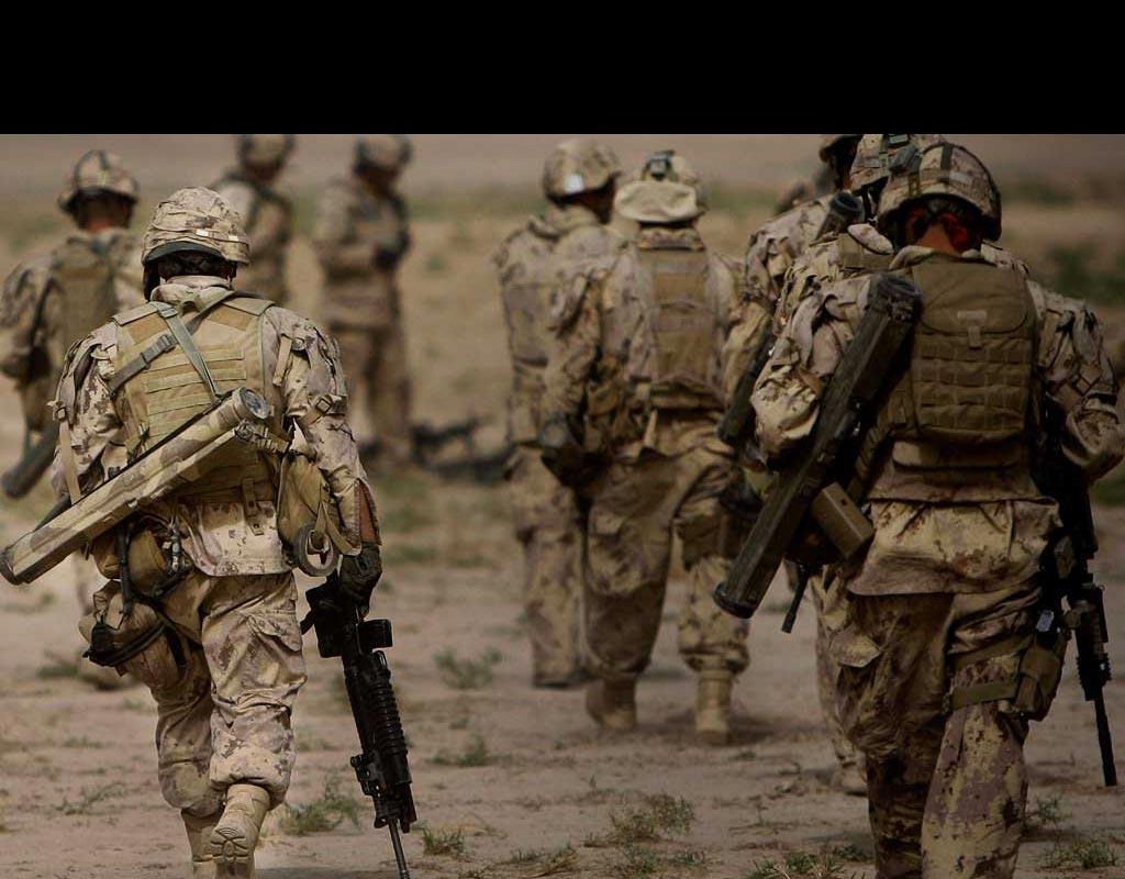 El país norteamericano enviará una brigada de combate al este de Europa, en el 2017