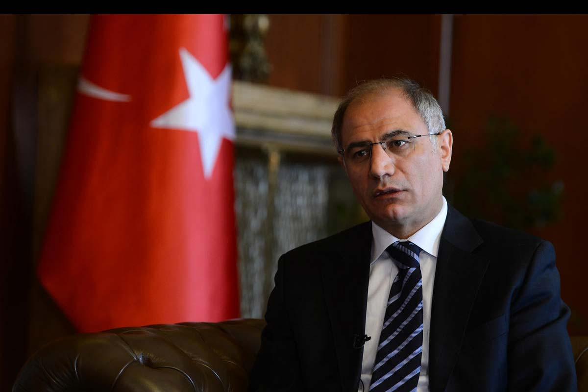 El ministro del Interior culpó a la organización terrorista del más reciente ataque sufrido en Estambul