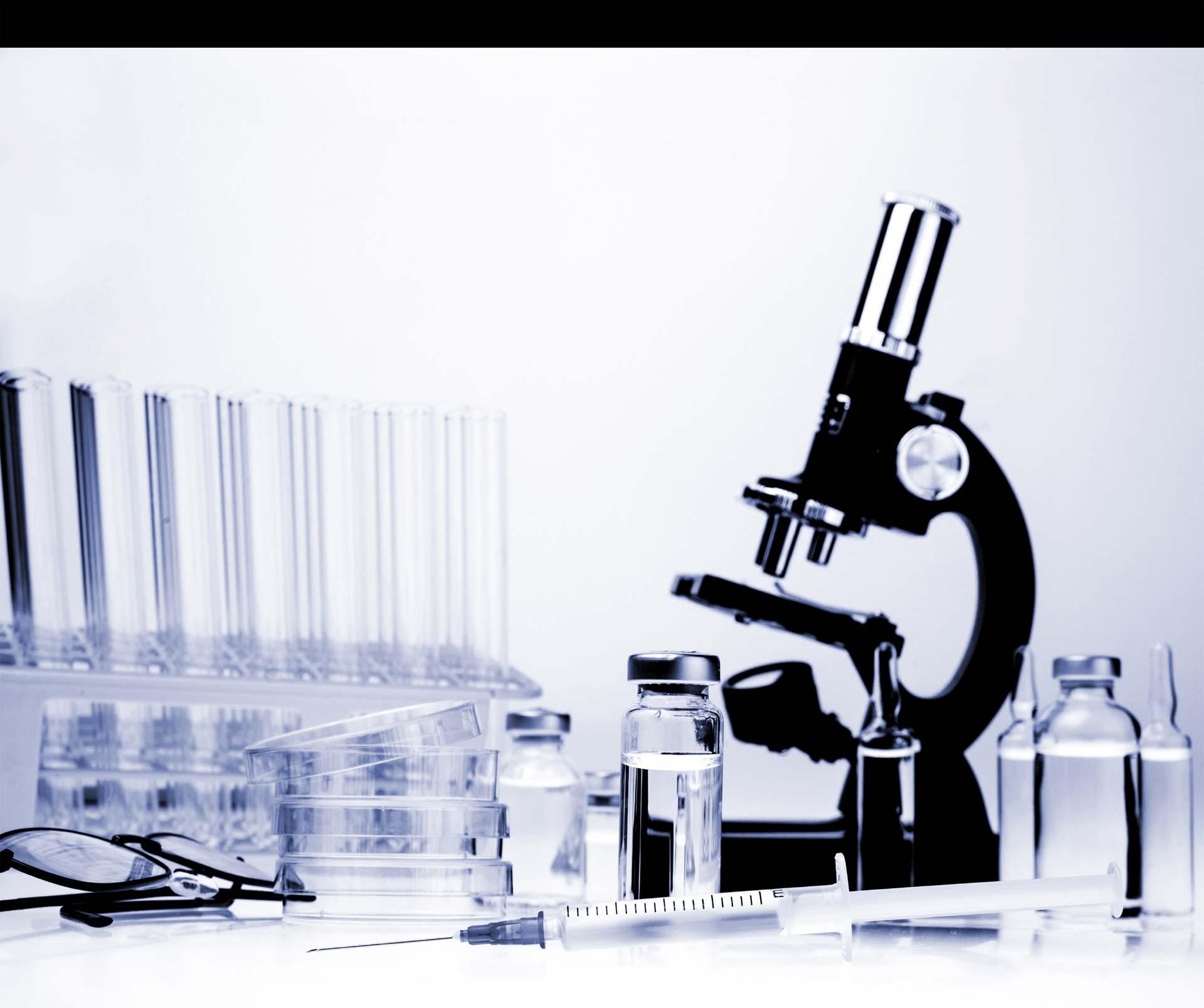 Varios fármacos, reformulados con nanotecnología, condensados en una vacuna intramuscular podría ser el futuro