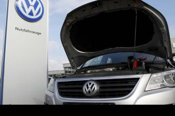 Volkswagen crearía fondos de protección ambiental