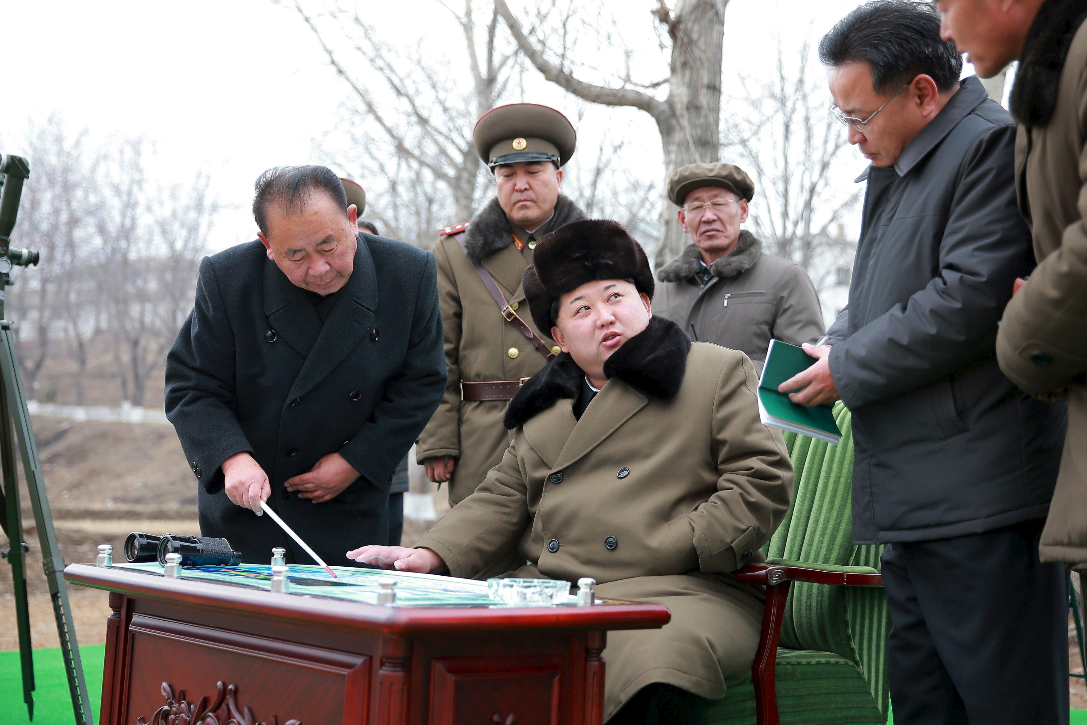 Corea del Norte asoma posibilidades de diálogo