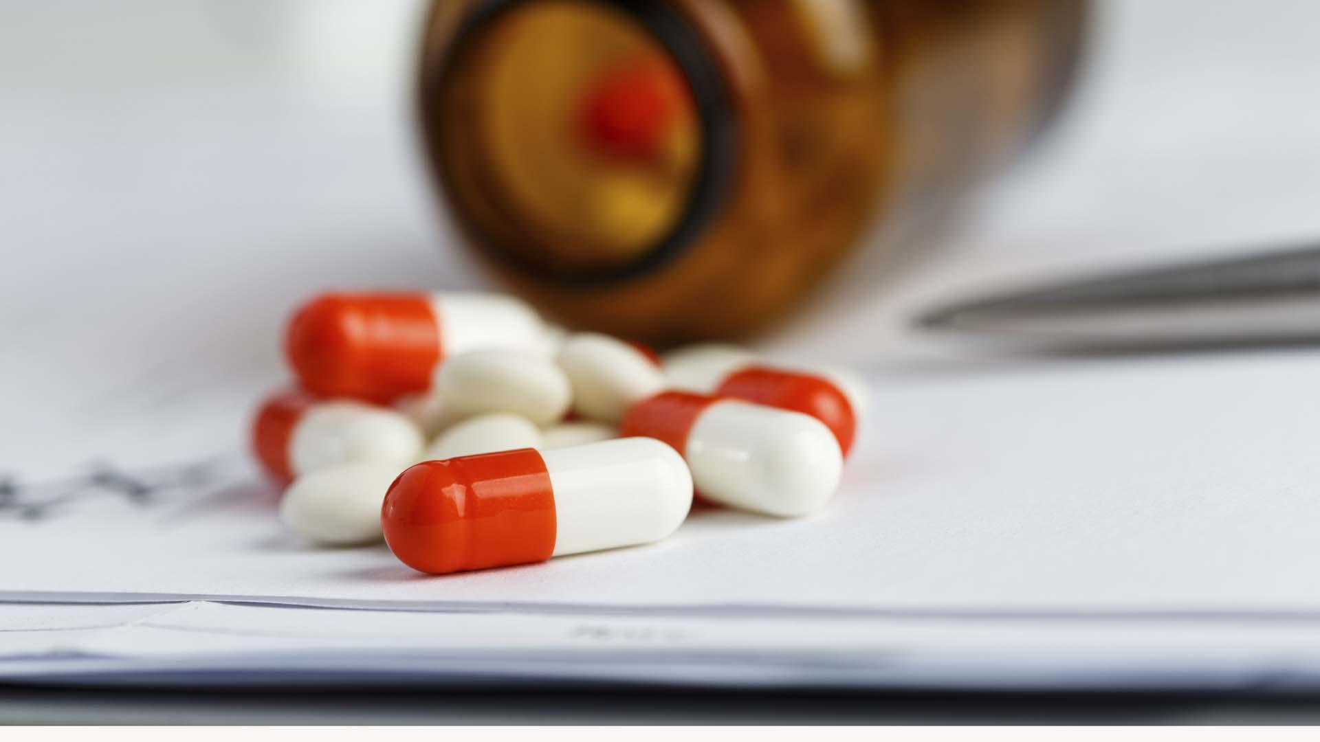 Consumirlos por tiempo prolongado eleva al 96% los riesgos de sufrir insuficiencia renal