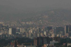 El fenómeno es un conocido desconocido para Venezuela, ocurre cada primer trimestre del año, acentuándose en Marzo y Abril