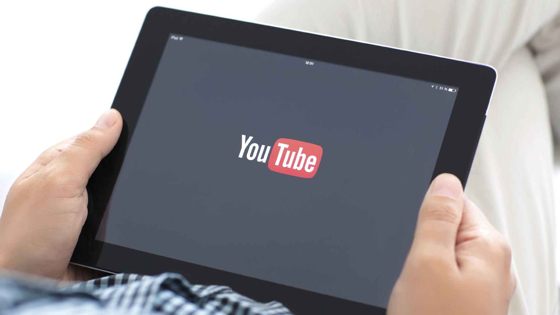 Youtube tiene nuevo look