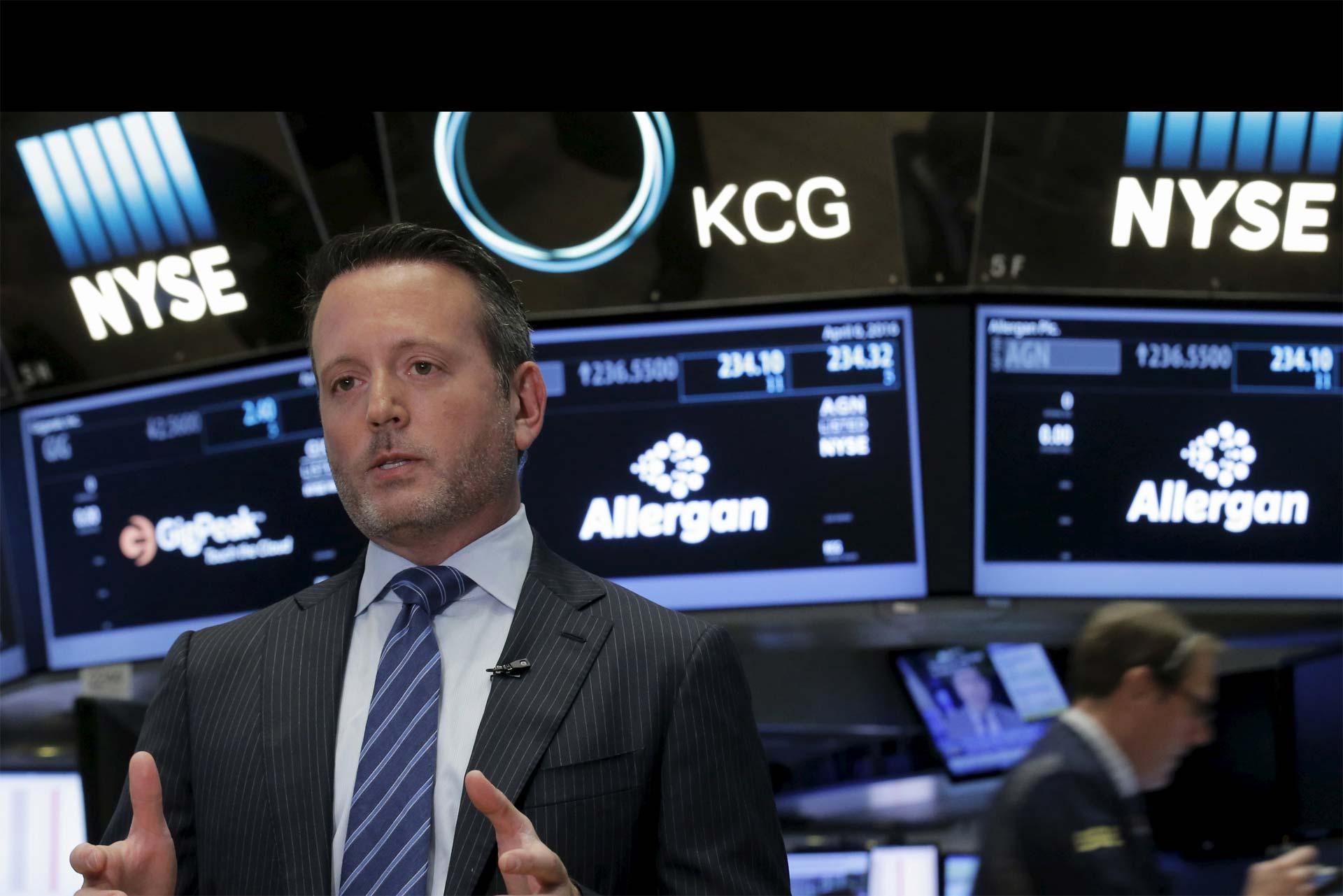 La fusión entre Pfizer y Allergan fue anulada gracias a la oposición del Gobierno de Estados Unidos