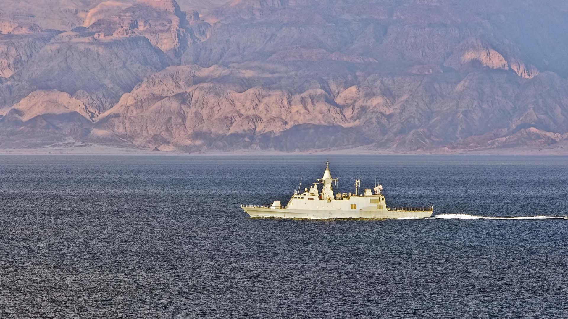 Ambas naciones acordaron ejercicios combinados de búsqueda, patrullare y control de contaminación