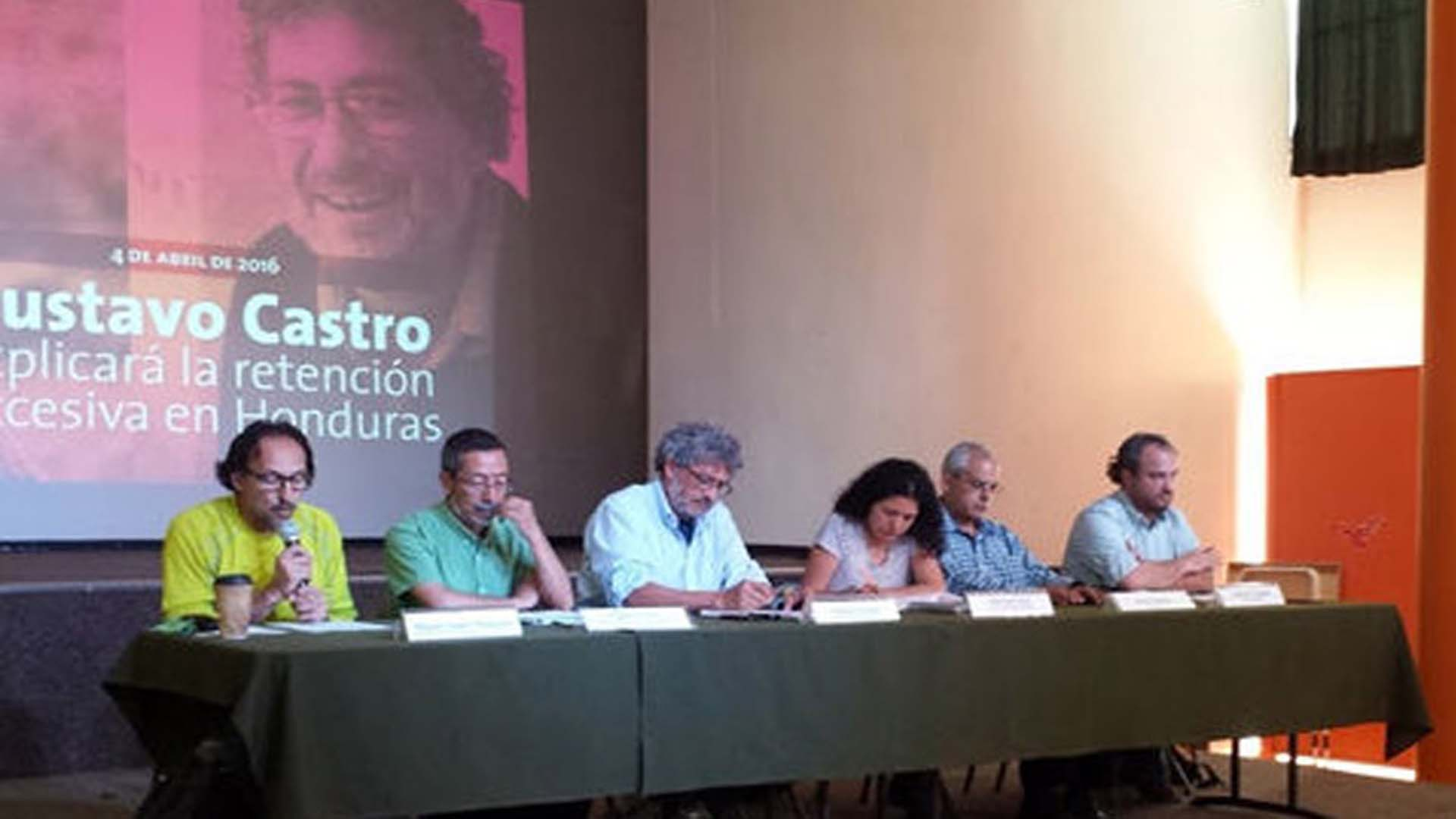 El mexicano que fue testigo del asesinato de la activista Berta Cáceres asegura haber sido víctima de un proceso viciado
