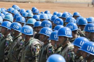 Según investigaciones, los soldados de la fuerza internacional de paz cometieron 41 vejaciones en la República Centroafricana