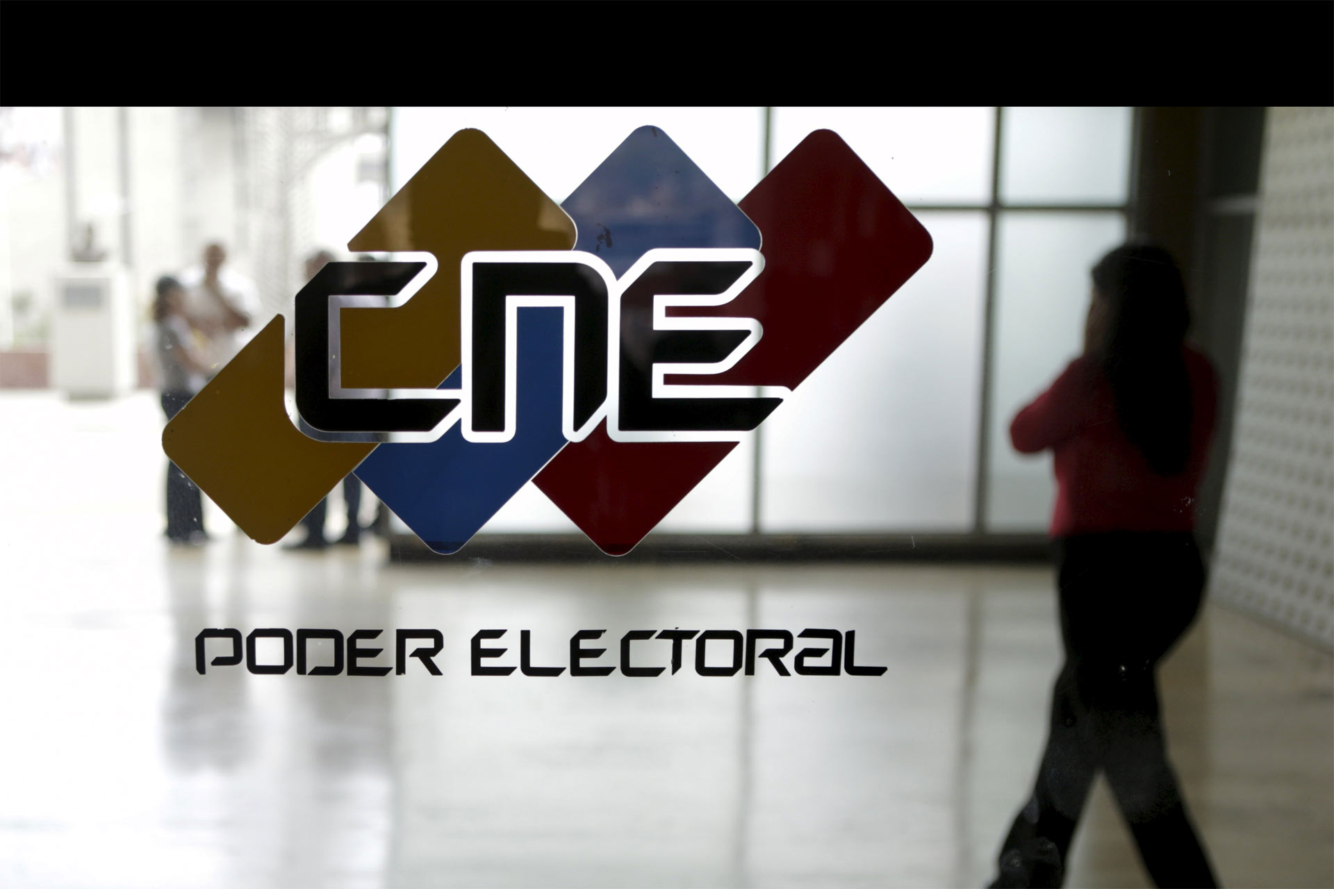 La oposición venezolana dio a conocer la información. Ahora deberá recolectar casi 200 mil firmas