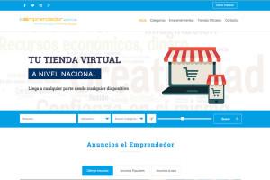 En elemprendedor.com.ve podrá publicar su producto, artesanía, servicio, incluso un taller que vaya a dictar