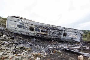 El accidente se registró al este de Nepal donde, según las autoridades, se han registrado varios accidentes debido al estado de las vías