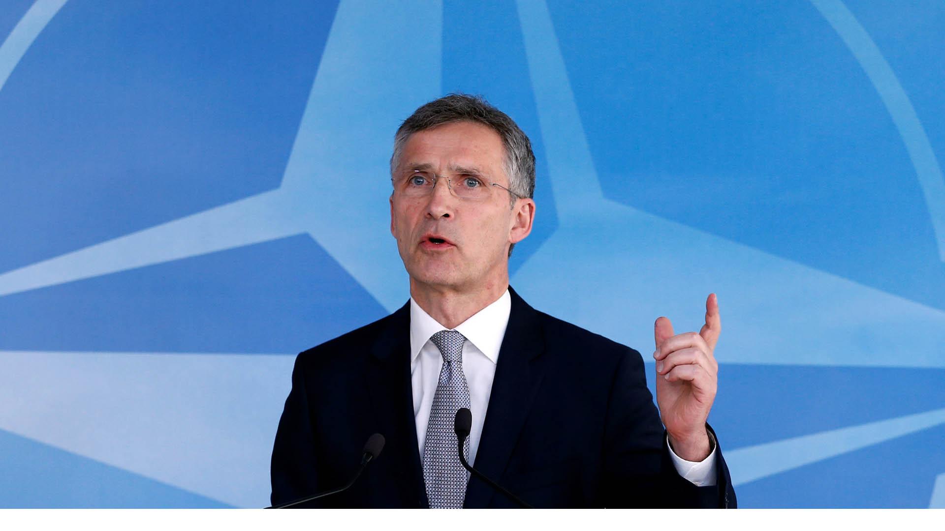 La suspensión de las conversaciones se dio por la anexión de la península ucraniana de Crimea en 2014