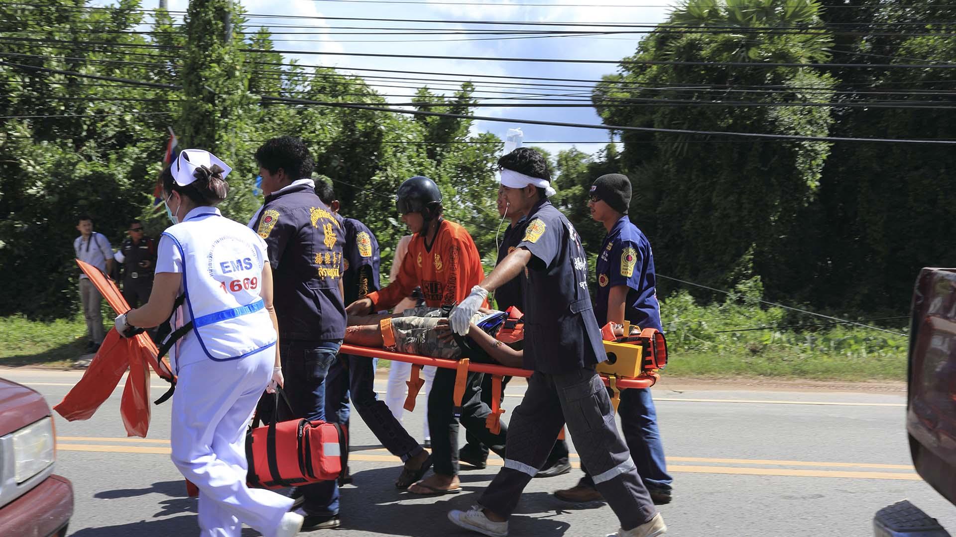 Un error humano seria el responsable de que ambos vehículos chocaran de frente en el sector de la Sabana de Costa Rica