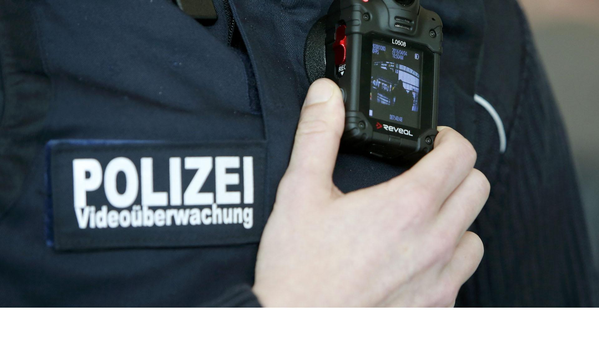 La policía alemana capturó a tres hombres que pretendían viajar a Siria