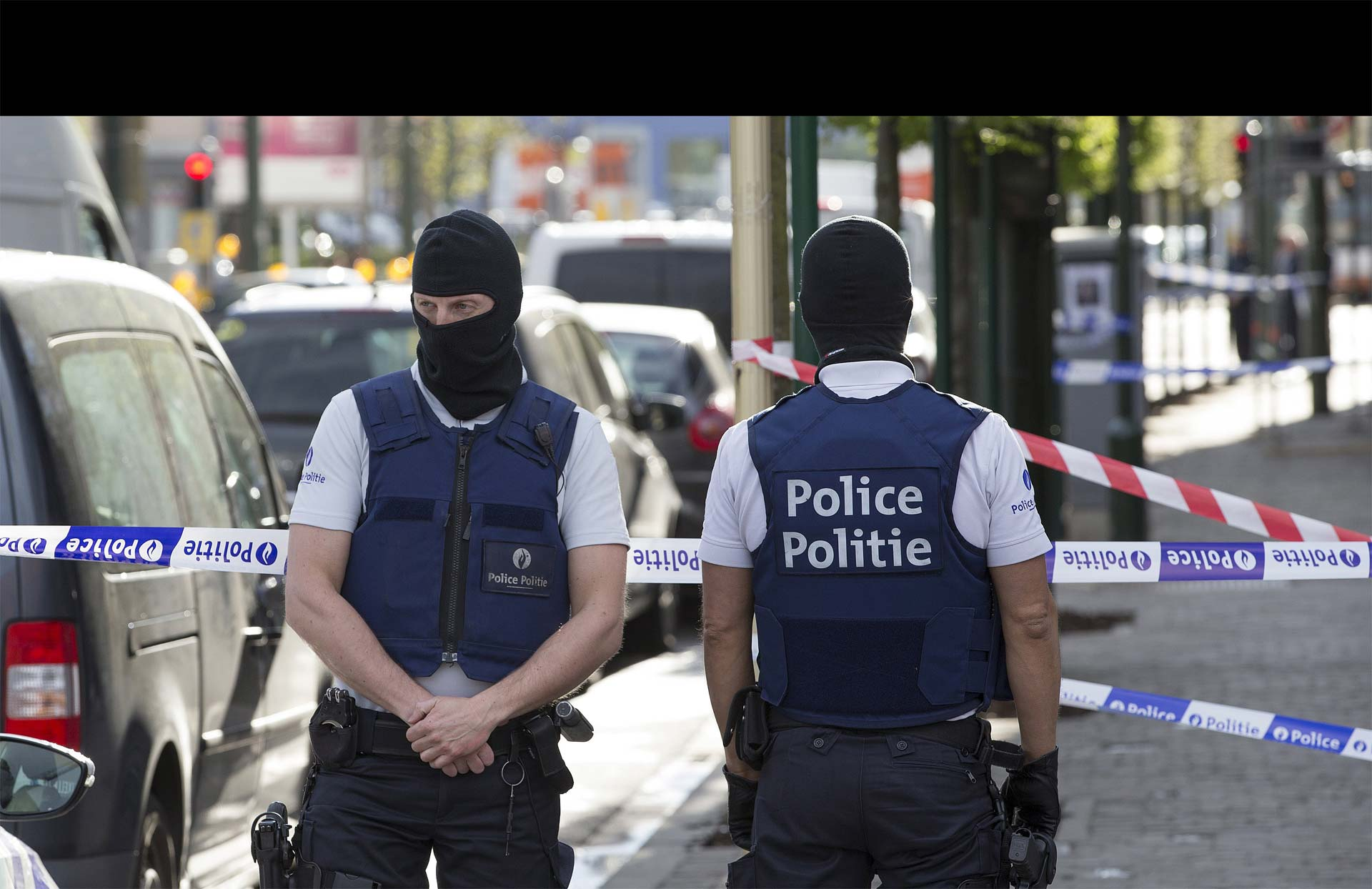 Smail F. e Ibrahim F. están acusados de colaborar en los actos terroristas que tuvieron lugar en Bruselas