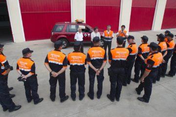 Más de 7 mil Bomberos y 4 mil funcionarios de Protección Civil resguardarán a la familia venezolana