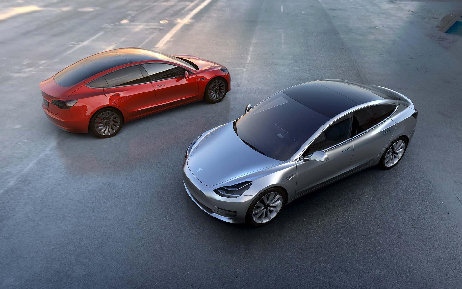 Tesla genera expectativa con nuevo carro