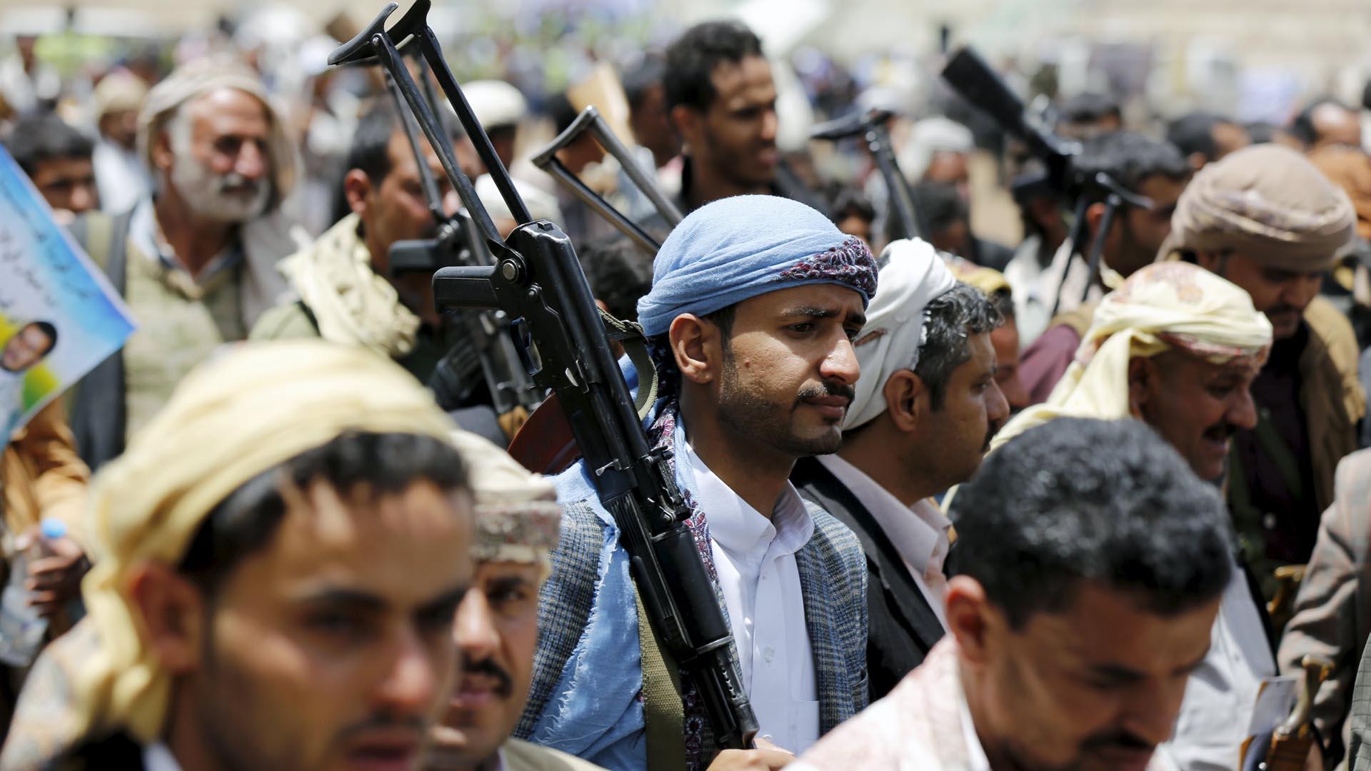 La paz en Yemen se difiere