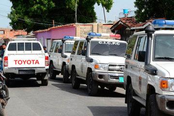 """El """"Picure"""" se encontraba entre los diez criminales más buscados del país según lo informó el Ministerio de Interior, Justicia y Paz"""