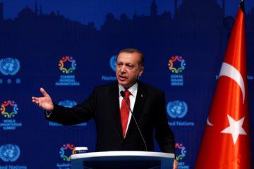 La ley antiterrorista turca ha sido utilizada para perseguir a opositores del gobierno