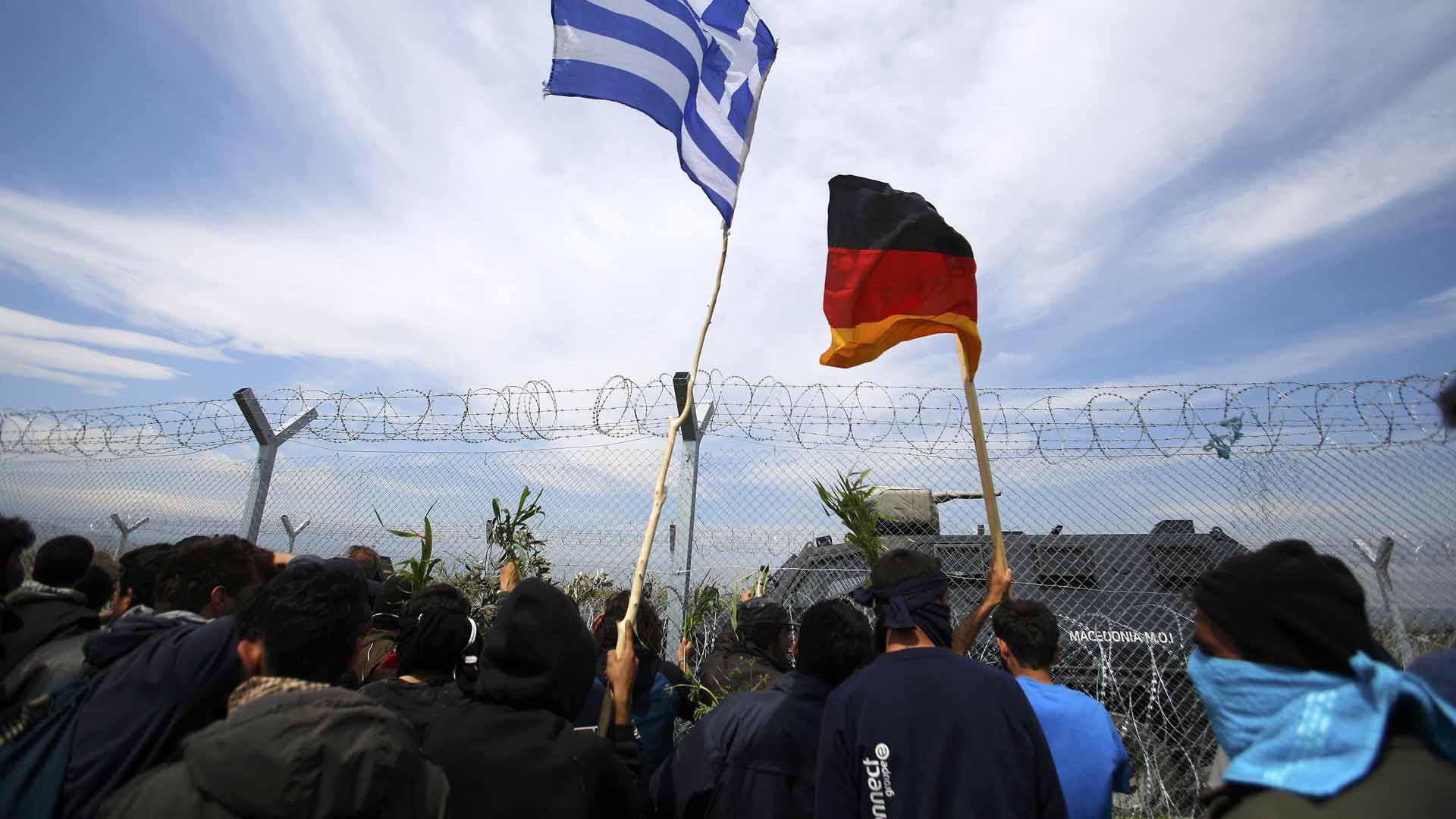 Pese a la disminución de refugiados que llegan pidiendo asilo el protocolo continuara hasta que la UE garantice la seguridad fronteriza