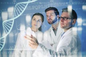 Microsoft investiga almacenamiento en ADN