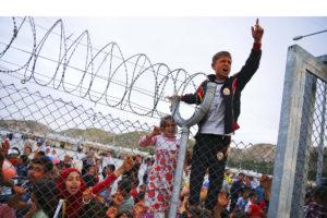 Alemania registró menos refugiados