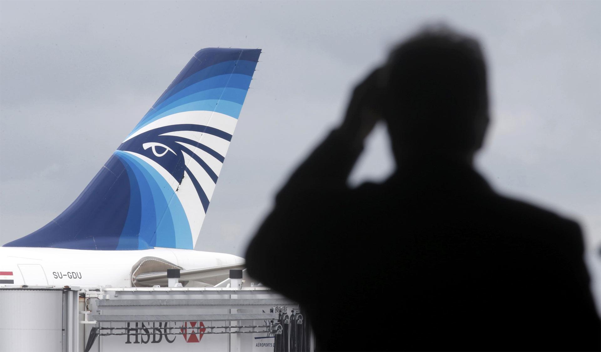 Pese a lo dicho por la aerolínea, dijeron no haber encontrado restos del avión desparecido