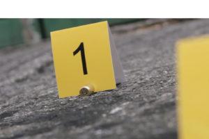 El delincuente fue abatido en un hotel de los Altos Mirandinos