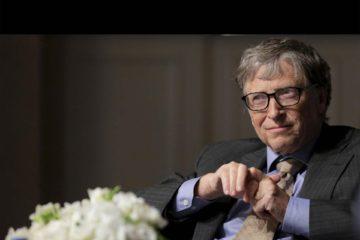 Cinco consejos del líder de Microsoft para tener éxito en el mundo empresarial