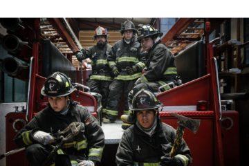 Minicámara ayudará a bomberos