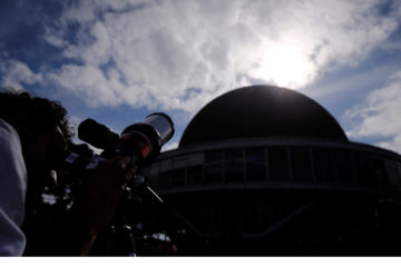 Crearán el telescopio más grande del mundo